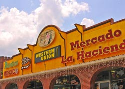 La Hacienda on 3744 Nolensville Road