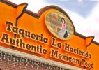 La Hacienda on 2615 Nolensville Road